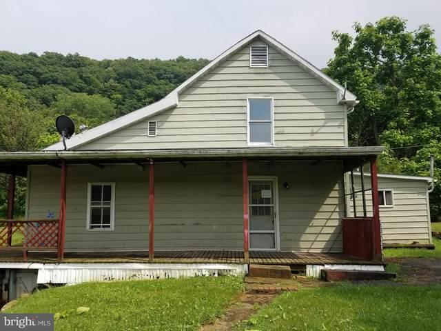 1 Railroad Street, ELK GARDEN, WV 26717 (#WVMI2000158) :: Great Falls Great Homes