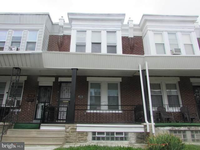 6418 N Beechwood Street, PHILADELPHIA, PA 19138 (#PAPH2018254) :: Team Martinez Delaware