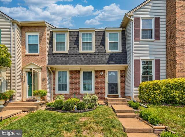 14507 Skipton Court, CENTREVILLE, VA 20121 (#VAFX2013524) :: The Maryland Group of Long & Foster Real Estate