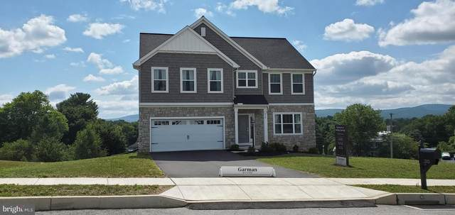 215 Highland Terrace Way, BOILING SPRINGS, PA 17007 (#PACB2002014) :: TeamPete Realty Services, Inc