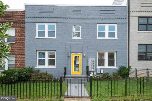 1635 Montello Avenue NE, WASHINGTON, DC 20002 (#DCDC2007916) :: The Licata Group / EXP Realty