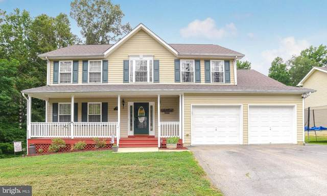 552 Omaha Hill Drive, LUSBY, MD 20657 (#MDCA2001280) :: Realty Executives Premier