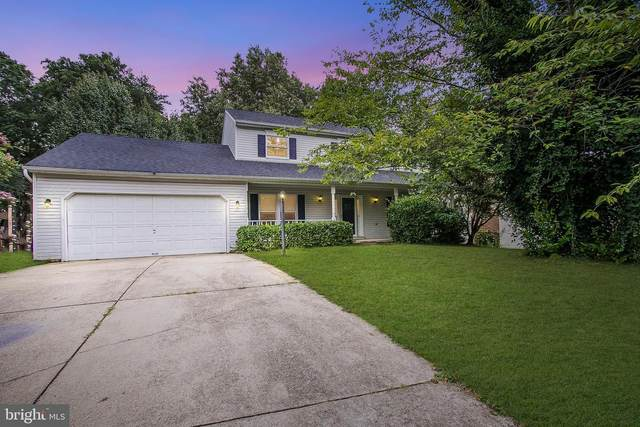 6155 Humpback Whale Court, WALDORF, MD 20603 (#MDCH2002282) :: Keller Williams Realty Centre