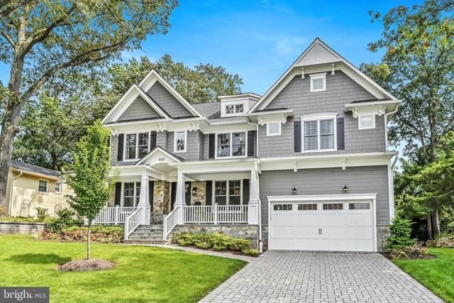 4212 39TH Street N, ARLINGTON, VA 22207 (#VAAR2003196) :: Debbie Dogrul Associates - Long and Foster Real Estate