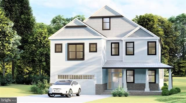 127 Geneva Avenue, SILVER SPRING, MD 20910 (#MDMC2009842) :: Great Falls Great Homes