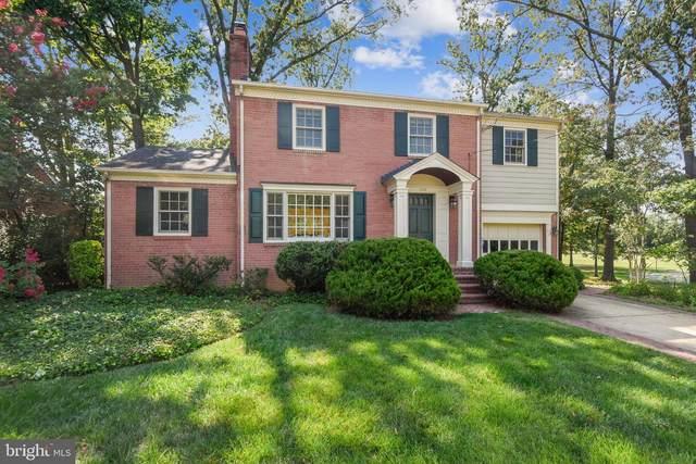 2508 Clay Street, ALEXANDRIA, VA 22302 (#VAAX2002364) :: Debbie Dogrul Associates - Long and Foster Real Estate