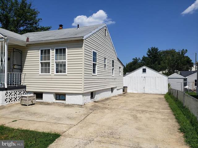 907 Minna Avenue, CAPITOL HEIGHTS, MD 20743 (#MDPG2007146) :: The Licata Group / EXP Realty