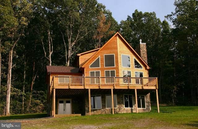 Marino - Lot 128A Drive, FRONT ROYAL, VA 22630 (#VAWR2000546) :: Shamrock Realty Group, Inc
