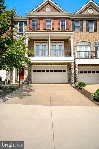 19153 Rocky Crest Terrace, LEESBURG, VA 20176 (#VALO2005394) :: Debbie Dogrul Associates - Long and Foster Real Estate
