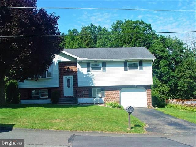 112 N SPENCER STREET N, FRACKVILLE, PA 17931 (#PASK2000908) :: Flinchbaugh & Associates