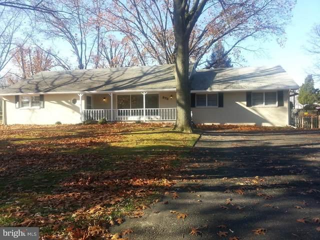 978 Cummings Avenue, BLACKWOOD, NJ 08012 (#NJCD2004516) :: Rowack Real Estate Team