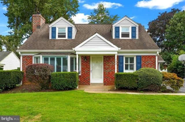 129 Clemson Road, BRYN MAWR, PA 19010 (#PADE2004602) :: Linda Dale Real Estate Experts