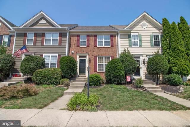 13426 Catapult Lane, BRISTOW, VA 20136 (#VAPW2005336) :: Debbie Dogrul Associates - Long and Foster Real Estate