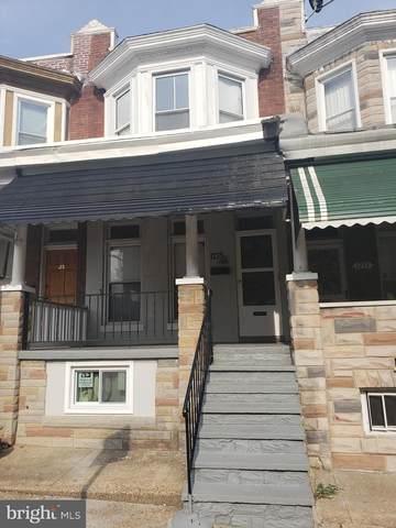 1735 N Smallwood Street, BALTIMORE, MD 21216 (#MDBA2007374) :: Betsher and Associates Realtors