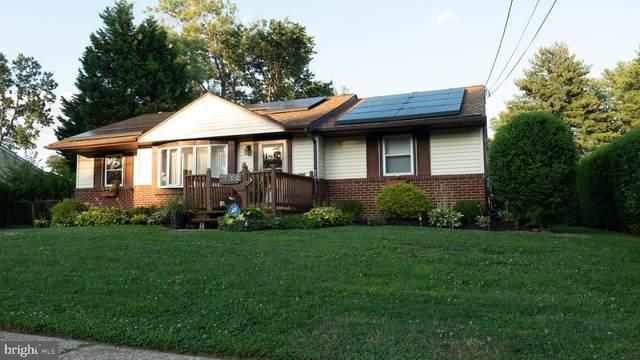 404 Oak Drive, SOMERDALE, NJ 08083 (#NJCD2004528) :: Rowack Real Estate Team