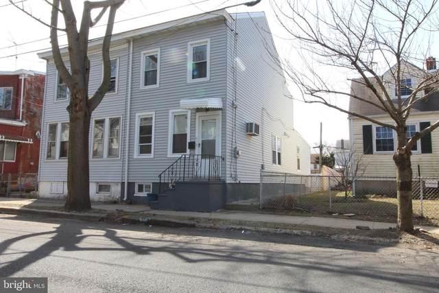 473 S Logan Avenue, TRENTON, NJ 08629 (#NJME2003264) :: Rowack Real Estate Team