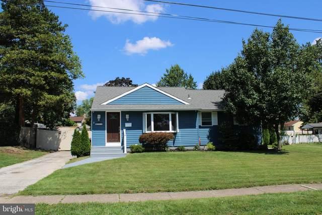 211 Dearborne Avenue, BLACKWOOD, NJ 08012 (#NJCD2004534) :: New Home Team of Maryland