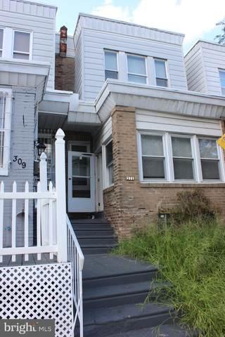 311 E Albanus Street, PHILADELPHIA, PA 19120 (#PAPH2018502) :: ExecuHome Realty