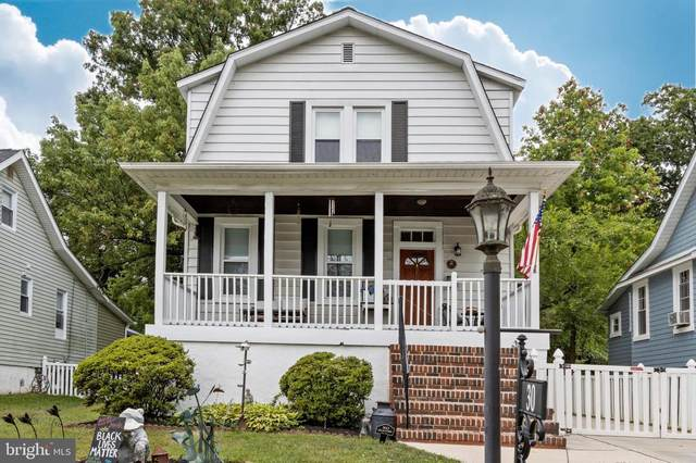 30 N Prospect Avenue, CATONSVILLE, MD 21228 (#MDBC2006894) :: SURE Sales Group