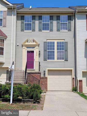 7659 Staunton Circle, MANASSAS, VA 20109 (#VAPW2005364) :: SURE Sales Group