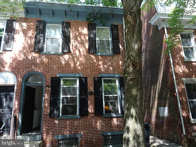 817 W 9TH Street, WILMINGTON, DE 19801 (#DENC2004350) :: Team Martinez Delaware