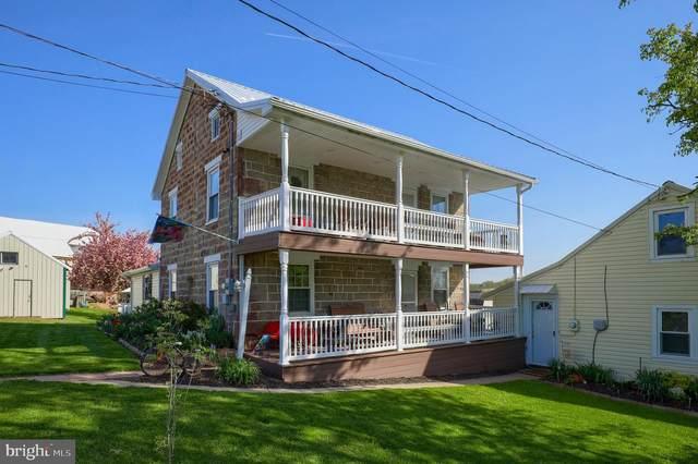 6421 Bluebird Lane, DOVER, PA 17315 (#PAYK2003956) :: Shamrock Realty Group, Inc