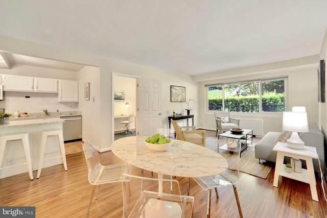 4201 Cathedral Avenue NW 108W, WASHINGTON, DC 20016 (#DCDC2008012) :: Eng Garcia Properties, LLC