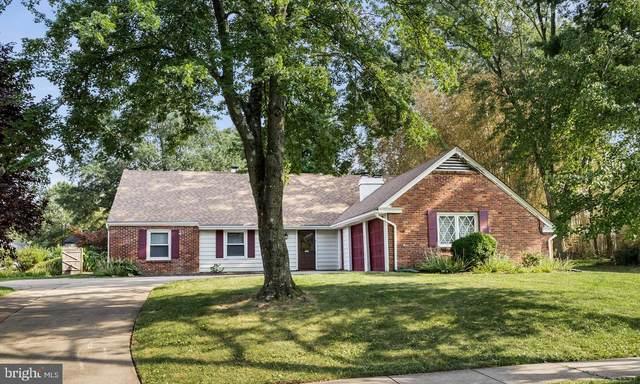 306 Hialeah Drive, CHERRY HILL, NJ 08002 (#NJCD2004558) :: Rowack Real Estate Team