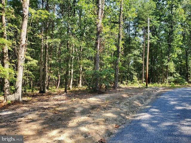 Oak Hill Drive, SPRINGFIELD, WV 26763 (#WVHS2000344) :: Dart Homes