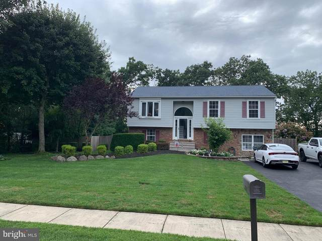 660 Autumn Crest Drive, WATERFORD WORKS, NJ 08089 (#NJCD2004562) :: Holloway Real Estate Group