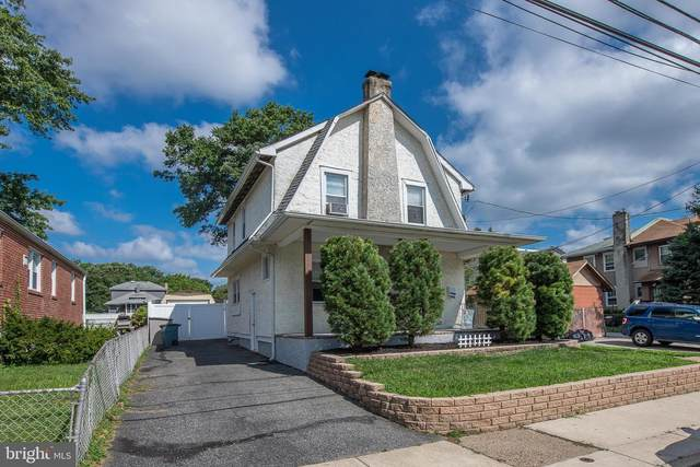 1810 Shallcross Avenue, FOLCROFT, PA 19032 (#PADE2004628) :: Team Martinez Delaware