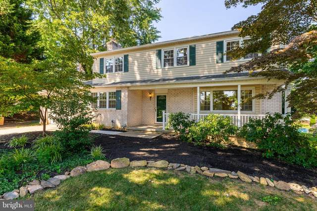 501 Knightswood Court, BEL AIR, MD 21015 (#MDHR2002350) :: New Home Team of Maryland