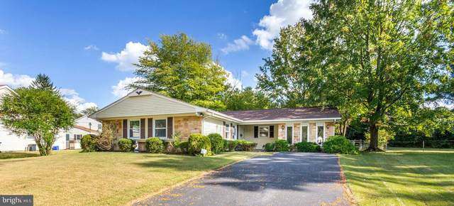 12613 Kemmerton Lane, BOWIE, MD 20715 (#MDPG2007254) :: The Sky Group