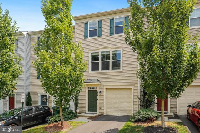 104 Lucas Lane, STAFFORD, VA 22556 (#VAST2002216) :: Debbie Dogrul Associates - Long and Foster Real Estate