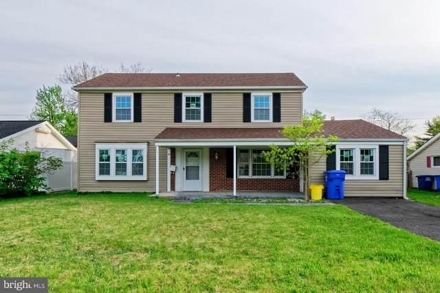 50 Bloomfield Lane, WILLINGBORO, NJ 08046 (#NJBL2004660) :: Rowack Real Estate Team
