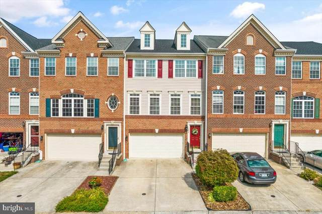 1224 Cambria Terrace NE, LEESBURG, VA 20176 (#VALO2005470) :: The Maryland Group of Long & Foster Real Estate