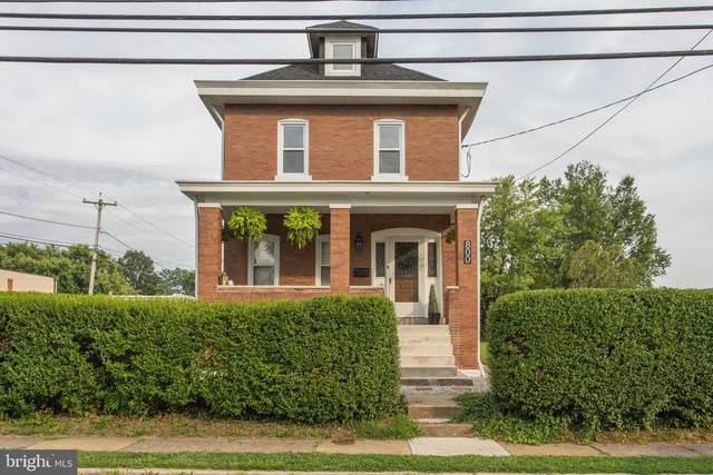 800 Belmont Avenue, FOLSOM, PA 19033 (#PADE2004644) :: Linda Dale Real Estate Experts