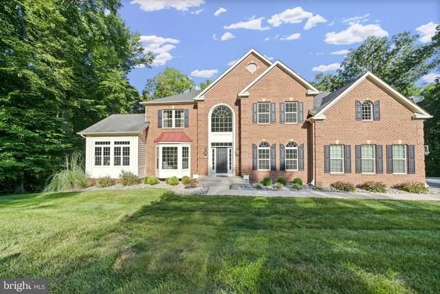6615 Hawkins Gate Road, LA PLATA, MD 20646 (#MDCH2002316) :: New Home Team of Maryland
