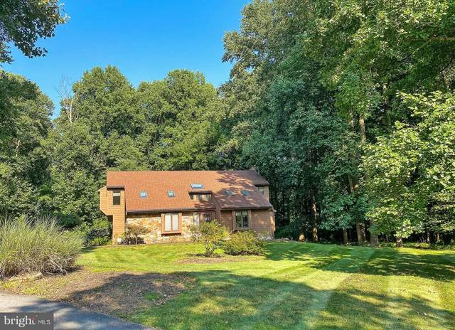1105 Wilderness Trail, DOWNINGTOWN, PA 19335 (#PACT2004884) :: Realty Executives Premier