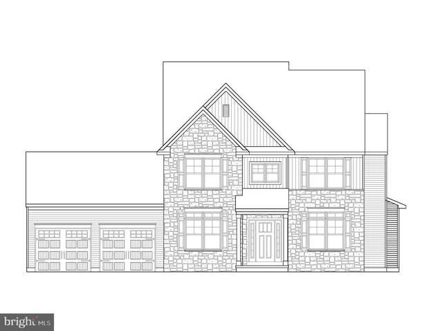23 Eldon Lane, CARLISLE, PA 17015 (#PACB2002044) :: TeamPete Realty Services, Inc