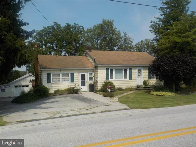 764 Pine Grove Road, HANOVER, PA 17331 (#PAAD2000870) :: The Joy Daniels Real Estate Group