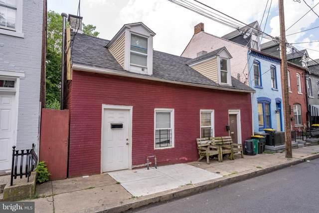 344-346 Beaver Street, LANCASTER, PA 17603 (#PALA2003372) :: Shamrock Realty Group, Inc