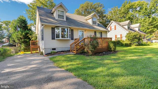 3835 8TH Street, NORTH BEACH, MD 20714 (#MDCA2001298) :: The Maryland Group of Long & Foster Real Estate