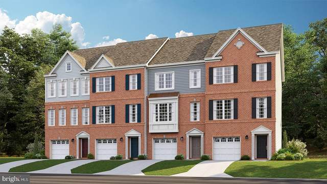 7997 Potter Place, ELKRIDGE, MD 21075 (#MDHW2003266) :: The MD Home Team
