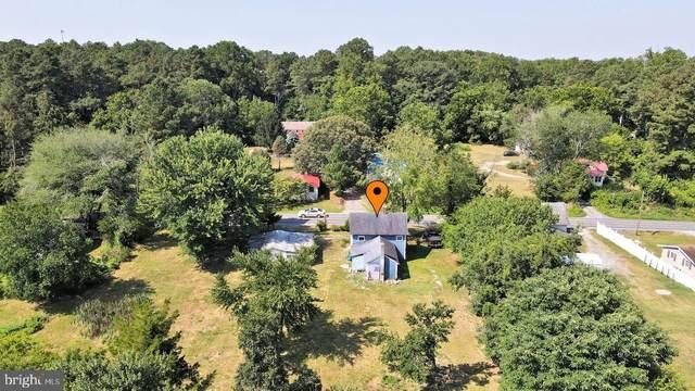 25561 Front Street, MILTON, DE 19968 (#DESU2003844) :: Your Home Realty