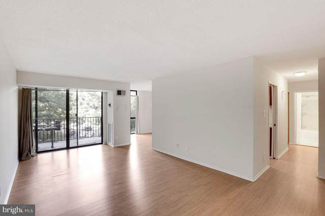 2300 Pimmit Drive #402, FALLS CHURCH, VA 22043 (#VAFX2013862) :: Debbie Dogrul Associates - Long and Foster Real Estate
