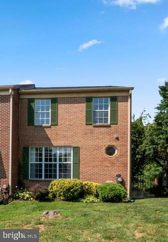 8257 Londonderry Court, LAUREL, MD 20707 (#MDPG2007312) :: Integrity Home Team
