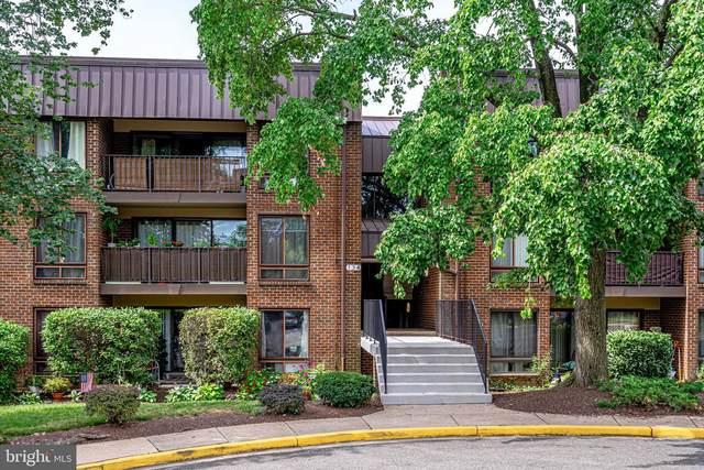 134 Roberts Lane #302, ALEXANDRIA, VA 22314 (#VAAX2002400) :: Debbie Dogrul Associates - Long and Foster Real Estate