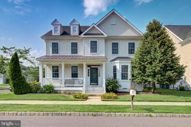 65 Recklesstown Way, CHESTERFIELD, NJ 08515 (#NJBL2004714) :: Holloway Real Estate Group