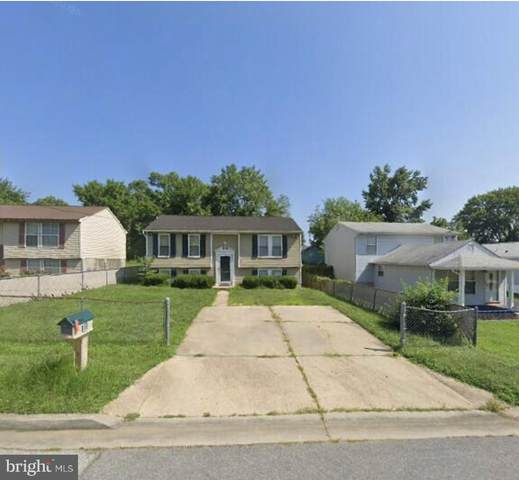 5710 Junipertree Lane, CAPITOL HEIGHTS, MD 20743 (#MDPG2007316) :: New Home Team of Maryland